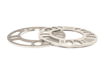 Project Kics Universal Wheel Spacers 3mm (W003UP)