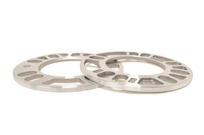 Project Kics Universal Wheel Spacers 5mm (W005UP)
