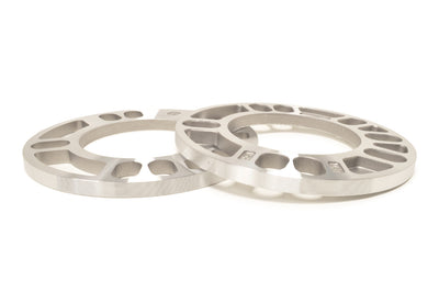 Project Kics Universal Wheel Spacers 8mm (W008UP)