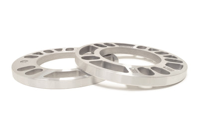 Project Kics Universal Wheel Spacers 10mm (W010UP)