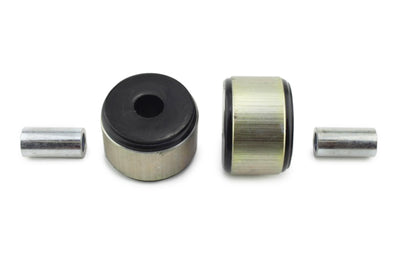 Whiteline Rear Diff Mustache Bar Bushings for Evo 8/9 (W92956)