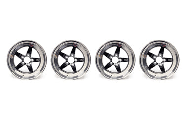 WELD Racing RT-S S71 Forged Aluminum Wheels Set of 4 for Evo 8 9