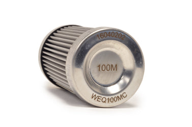 Weldon Stainless Steel Fuel Filter Elements