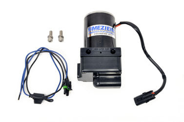 Meziere Electric Water Pump with -12AN Inlet & Outlet