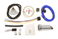 F90000262 Fuel Pump and 400-1136 Install Kit with Rewire Kit