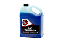 Adam's Car Wash Shampoo (1 Gallon)