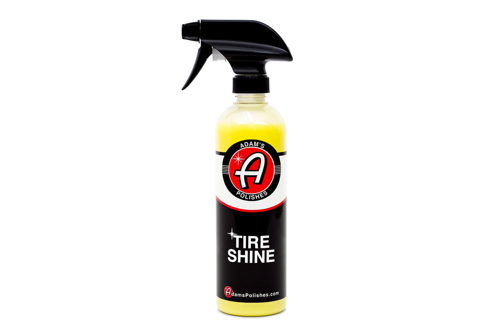 Adam's Tire Shine (16oz)