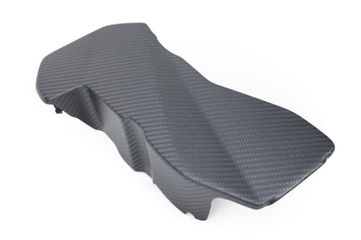 AMS Carbon Fiber ECU Cover for Supra GR