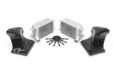 AMS Alpha Performance Porsche 991.2 Carrera Intercooler System
