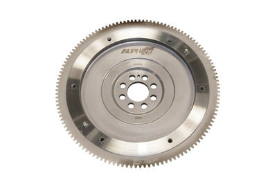 AMS Alpha Performance R35 GTR One Piece Billet Flywheel