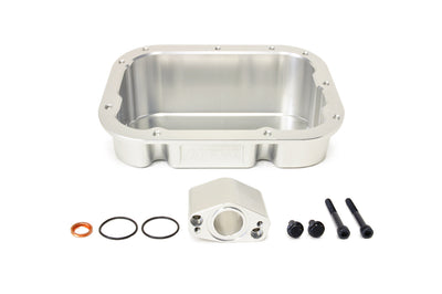 AMS Alpha Performance R35 GTR CNC Deep Wet Sump Oil Pan