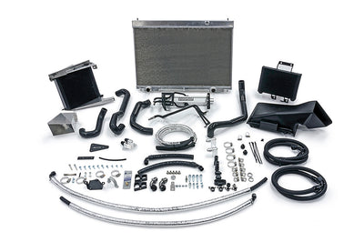 AMS Alpha Performance R35 GTR Cooling Kit (Race)