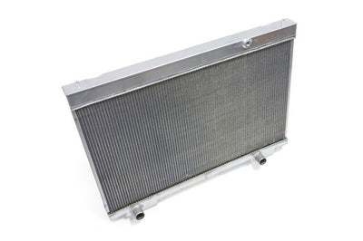 AMS Alpha Performance R35 GTR Dual Pass Radiator