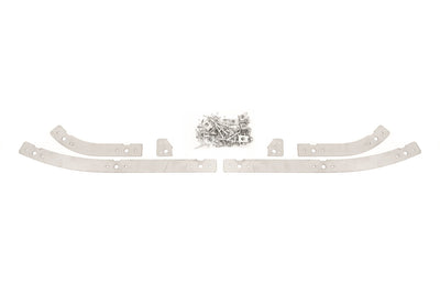 AMS Alpha Performance R35 GTR Front Bumper Repair Kit