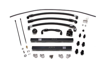 AMS Alpha Performance R35 GTR Fuel Rail Upgrade Package