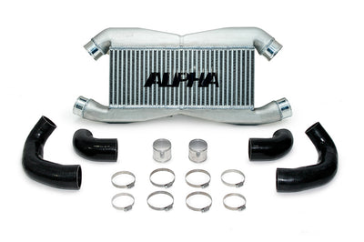 AMS Alpha Performance R35 GTR Intercooler