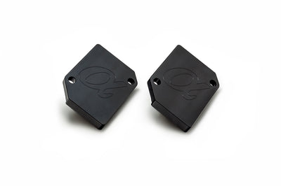 AMS Alpha Performance R35 GTR MAF Block-Off Plates