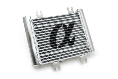 AMS Alpha Performance R35 GTR Engine Oil Cooler