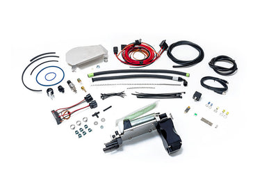 Alpha Omega Single Brushless Fuel Pump System