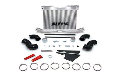 AMS Alpha Performance R35 GTR Race Intercooler