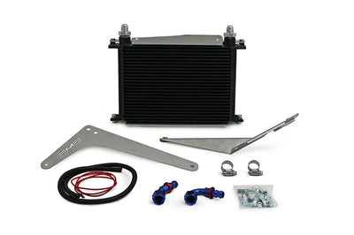 AMS Evo X MR SST Transmission Cooler Kit
