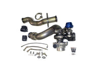 ATP GT3071R 450HP Turbo Kit for Evo 6.5/7/8/9 with Blue Wastegate