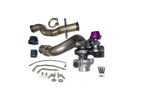 ATP GTX3576R GEN2 Turbo Kit for Evo 6.5/7/8/9 with Purple TiAL