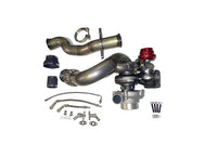ATP GTX3576R GEN2 Turbo Kit for Evo 6.5/7/8/9 with Red TiAL