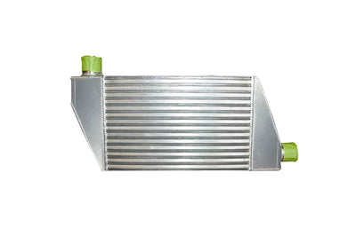 Buschur Racing Evo X Front Mount Intercooler