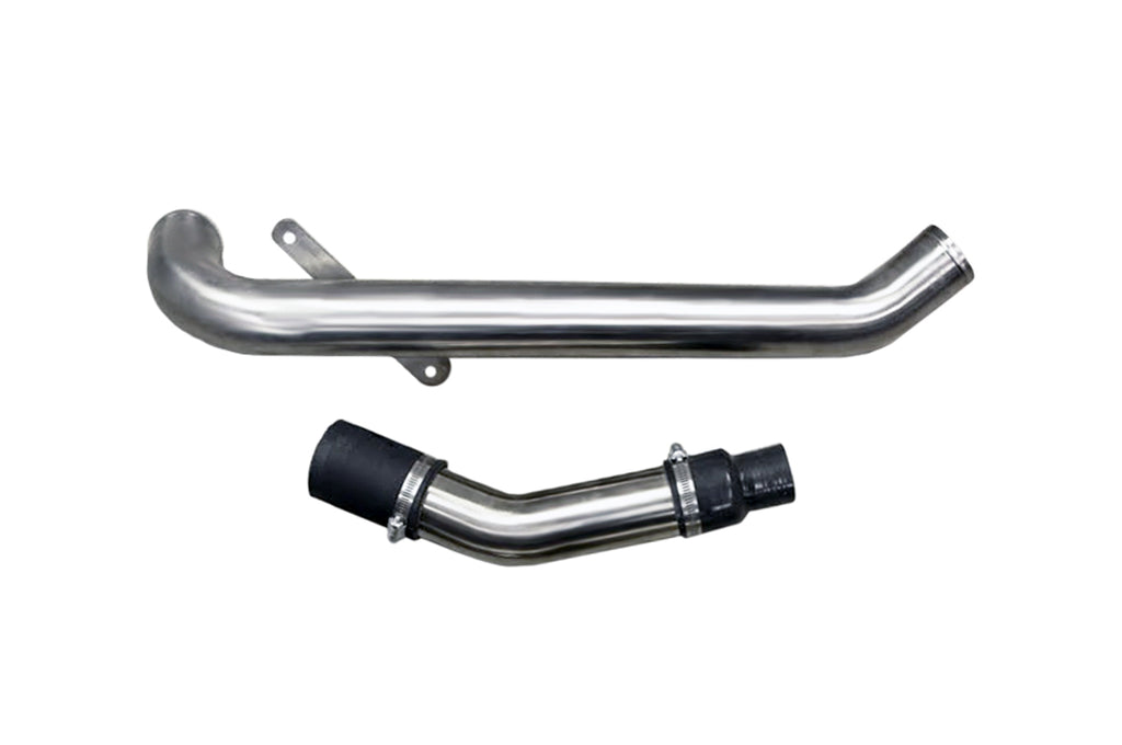 Buschur Upper Intercooler Pipe for Evo X