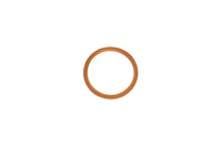18mm Copper Crush Washer for Banjo Bolts