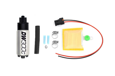 DW300C Fuel Pump 307 with Universal Install Kit (9-307-1000)