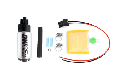 DW65c 651 Fuel Pump with Universal Install Kit (9-651-1000)