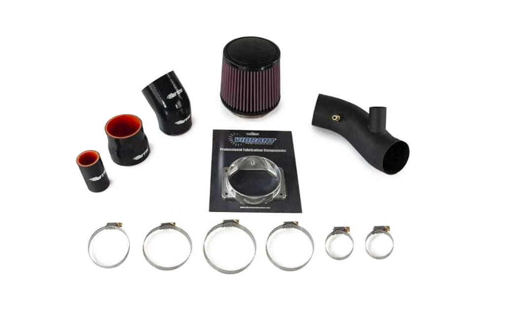 ETS Intake Kit for Stock MAF Evo 8/9