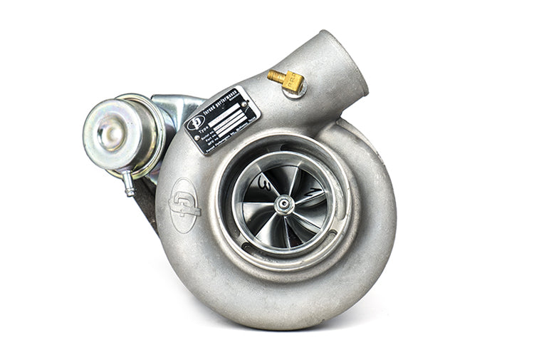 FP DSM Red Journal Bearing Turbo with Internal Wastegate