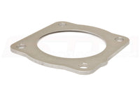 Full Blown 70mm Throttle Body Adapter Plate - Evo 8/9