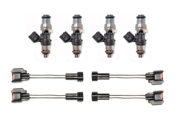 ID1300x Fuel Injectors for Evo X (1300.48.14.14B.4)