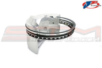 JE 4G63 7-Bolt DSM / Evo IV-IX Piston Rings