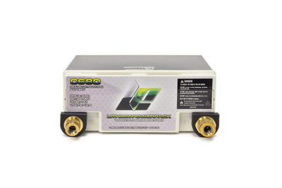 LithiumPros Lithium Ion Lightweight Small Battery (C680) *Currently Unavailable*