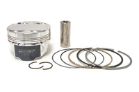Set of 4 Manley Pistons for 7-Bolt 4G63 DSM and Evolution