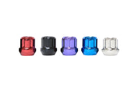 Muteki Open Ended Super Tuner Lug Nuts