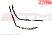 MIT-MR574335 MR574336 Mitsubishi Rear Bumper Support Brackets - Evo 7/8/9