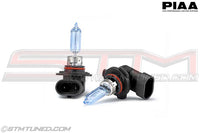 PIAA 9005/HB3 Xtreme White Plus Halogen Bulbs (High Beam)