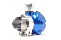 TiAL Sport QR Blow Off Valve with 38.1mm 1.5 inch Recirculating Outlet