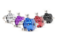 TiAL Sport QR Blow Off Valve with 25.4mm 1 inch Recirculating Outlet