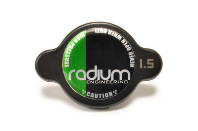 Radium Radiator Cap Type-A