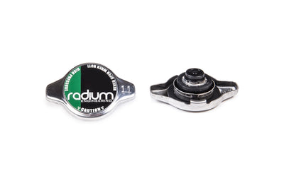 Radium Radiator Cap Type-B