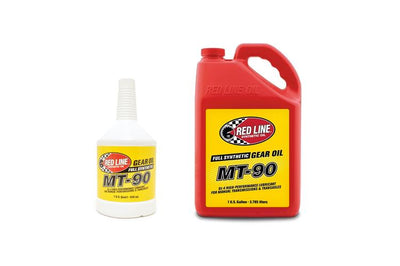 Red Line MT-90 75W90 GL-4 Gear Oil