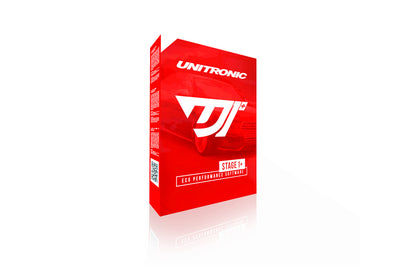 Unitronic Stage 1+ ECU Tune - Upgrade For Stage 1 (2.5TFSI EVO)