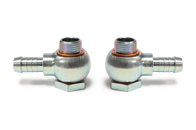 14mm Ball Bearing Turbo Water Line Banjo Bolt Kit